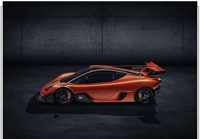 Gordon Murray发布新款跑车 搭V12引擎/重量更轻-图3
