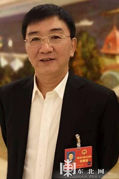 省人大代表刘志圣。