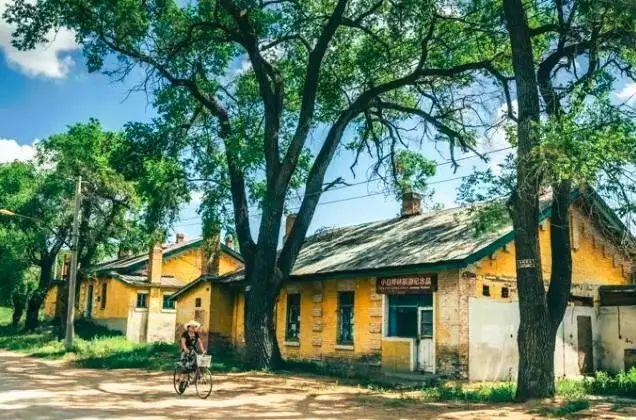 《【摩登登陆】这8个超冷门的古村落,景美幽静,只有1%的旅行达人知道!》