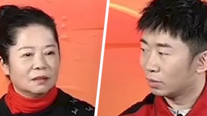 杨迪和妈妈的四川话教学,一开口就是喜剧!