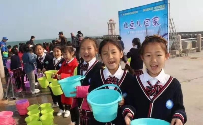 青岛高水平海洋教育特色学校和重点建设学校公布