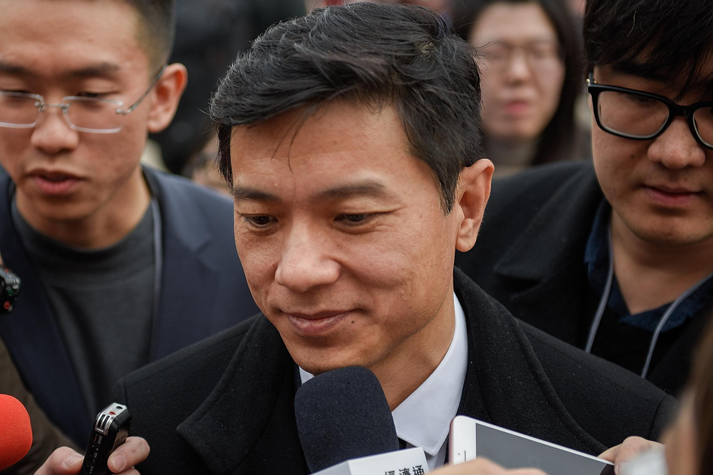 李彦宏委员建议:互联网平台数据开放共享