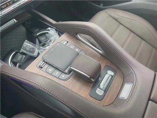 21款奔驰GLS450进口国六美规版最低价