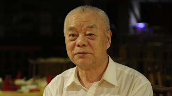 毛泽东女婿、李讷丈夫王景清在京逝世 享年94岁