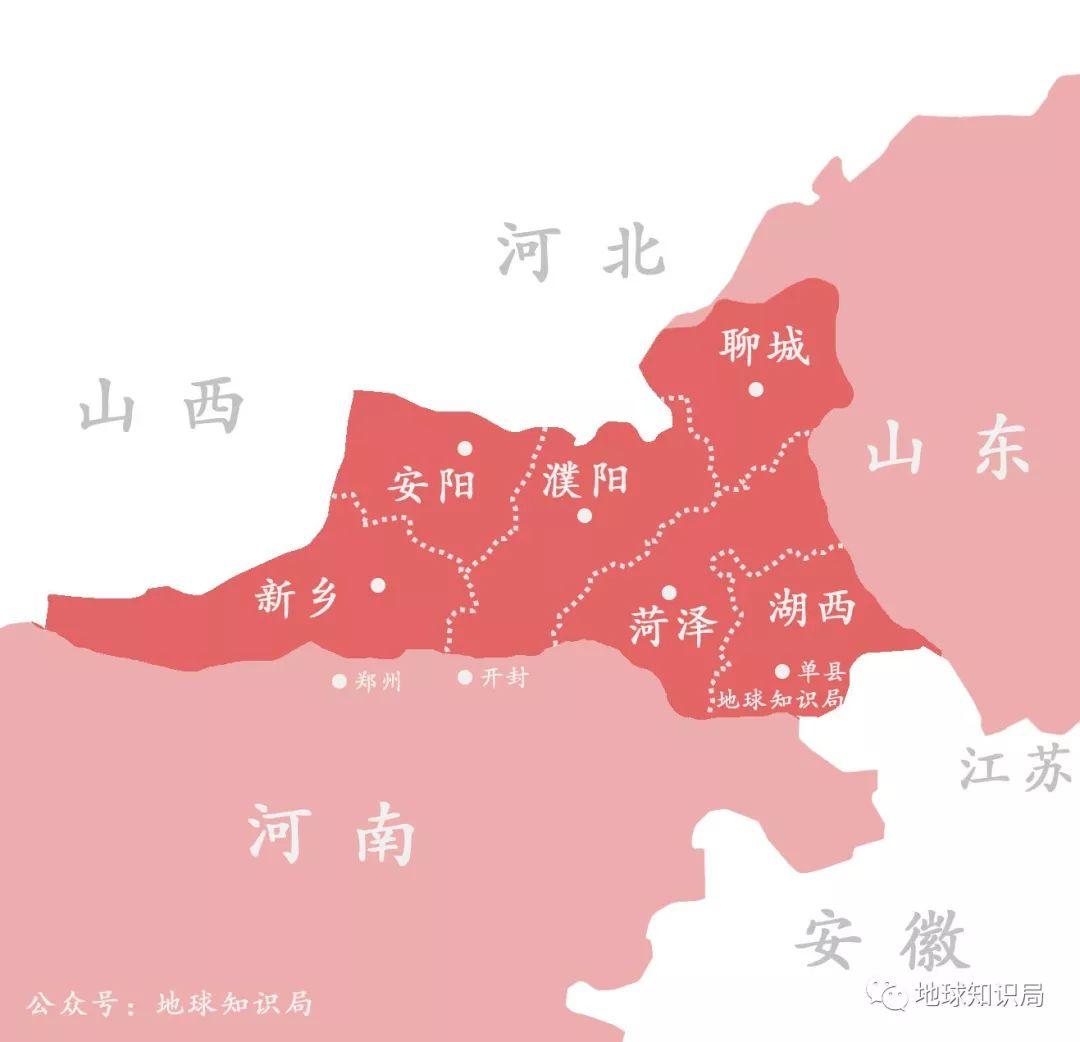 河南山东之间这个潍坊工商职业学院省为什么被撤销了?