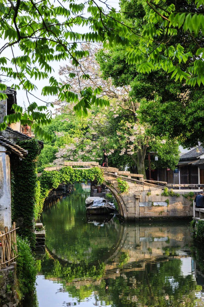 《【摩登登陆】比南京秀丽,比成都安逸,这座拥有2500年历史的老城,倦了就去小住几日》
