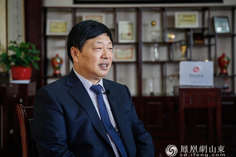 全国人大代表李湘平:创新引领科技赋能,助力石化产业高质量发展