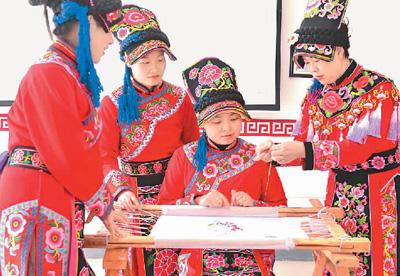未来五年,我们建设这样的中国