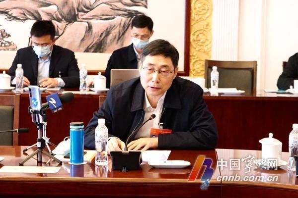 中国宁波网记者 何峰