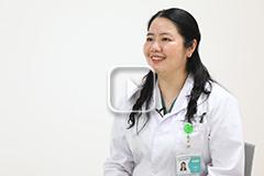余腊梅:做一个有温度的女医生