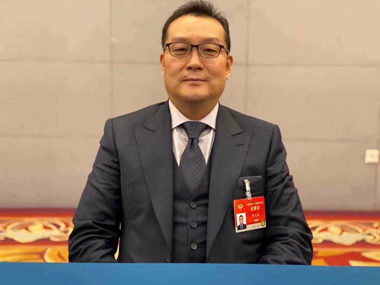 港区全国政协委员薛光林:修改完善香港选举制度天经地义正当其时