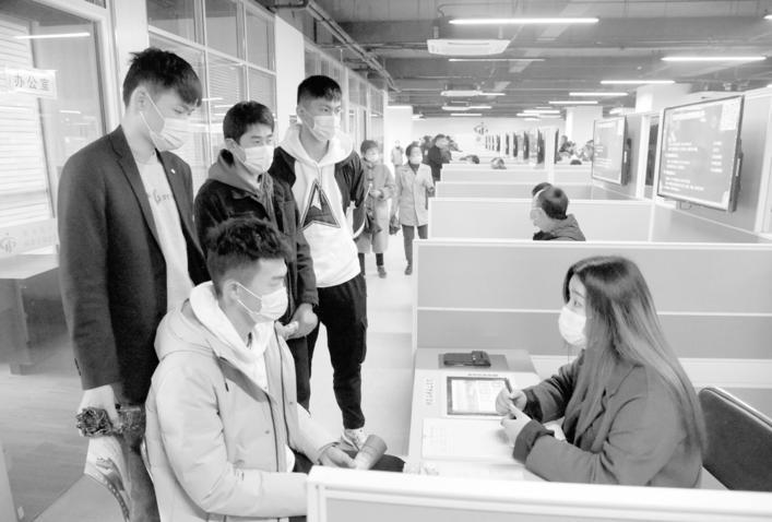 铜陵市铜官区:专场招聘会助力退役士兵就业