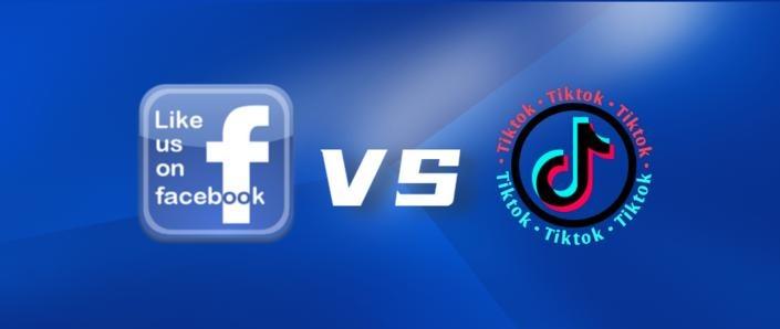 Facebook发力短视频广告 与TikTok争夺网红