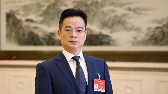 两会专访|中国联通唐永博:深入贯彻网络强国战略,全面加速5G创新发展