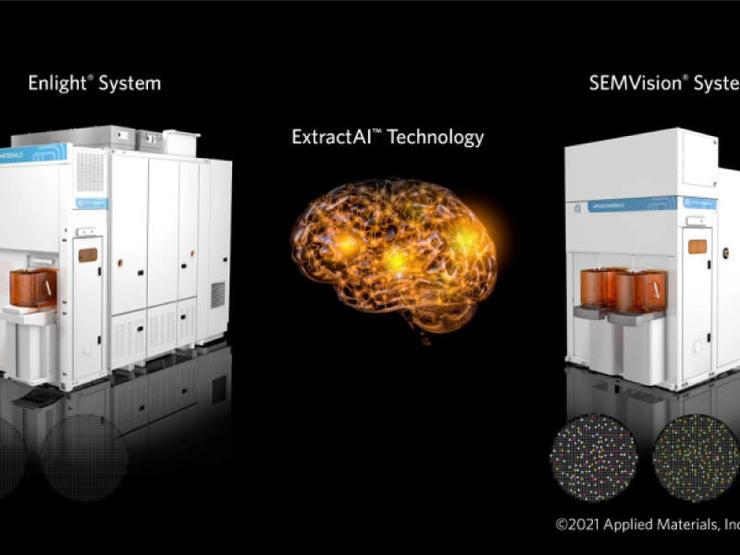 最新!美国光学半导体晶圆检测机融合 AI、大数据,运行速度提升 3 倍