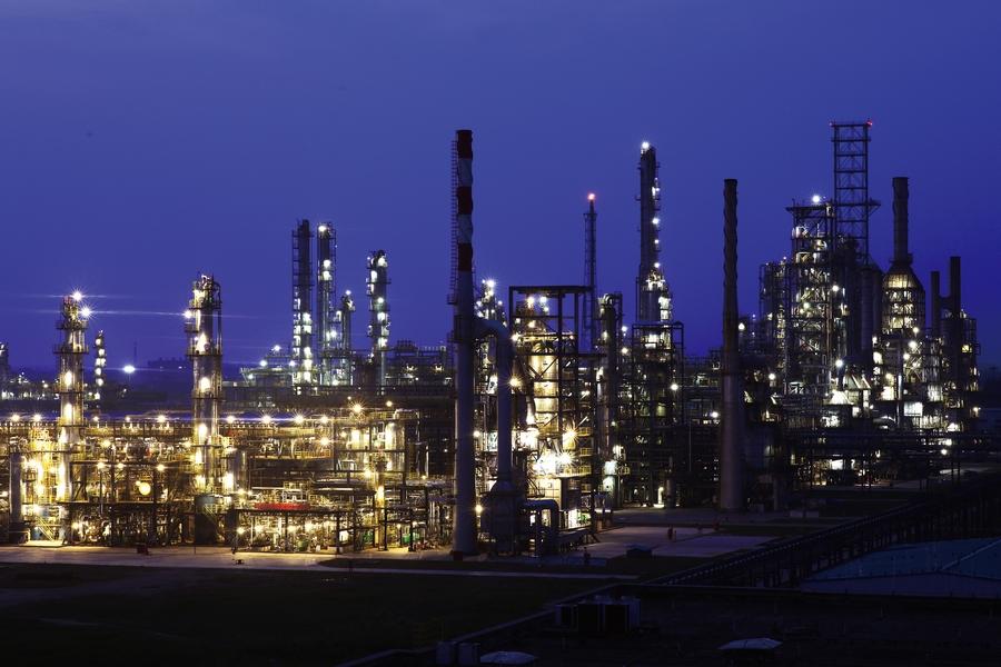 努力构建现代产业体系,东明石化坚定迈向一流能源企业