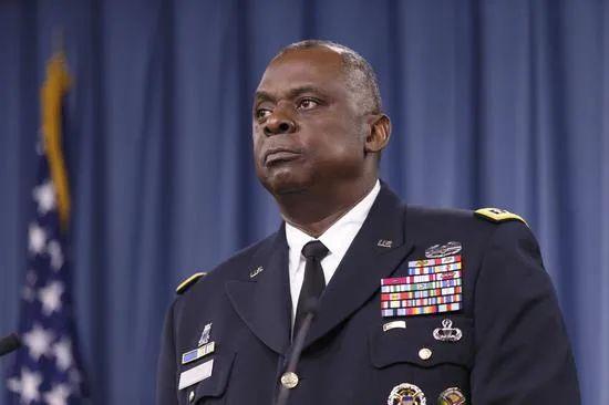 原北约盟军最高司令、美退役上将Stavridis:拜登设定对华动武红线