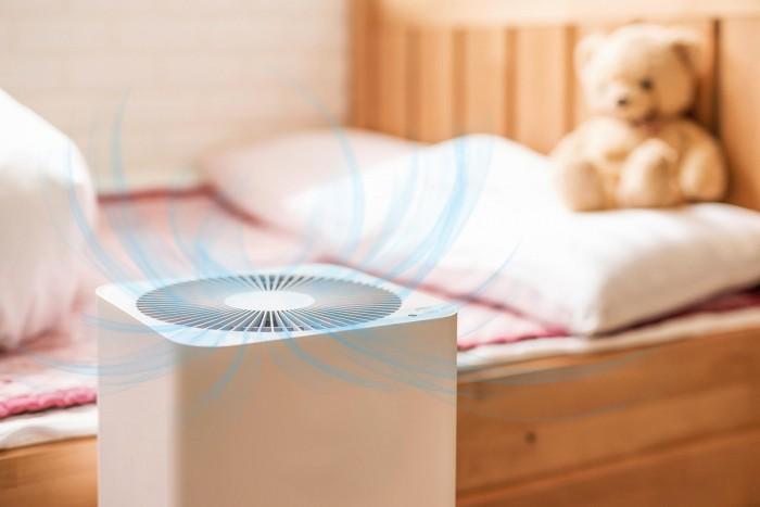 """市售""""新冠空气净化器""""可能无效 并会对健康产生影响"""