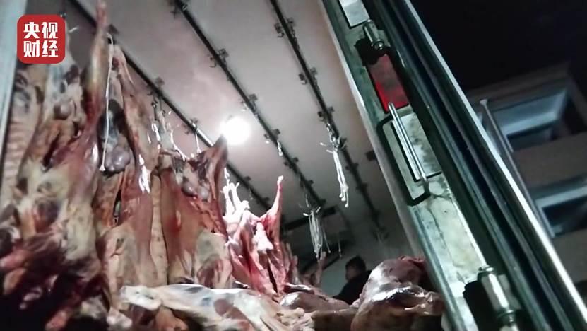 3・15晚会曝光丨又见瘦肉精羊肉流向多地!