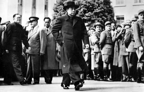 日内瓦会议周恩来知杜勒斯敌视中国后做如下安排