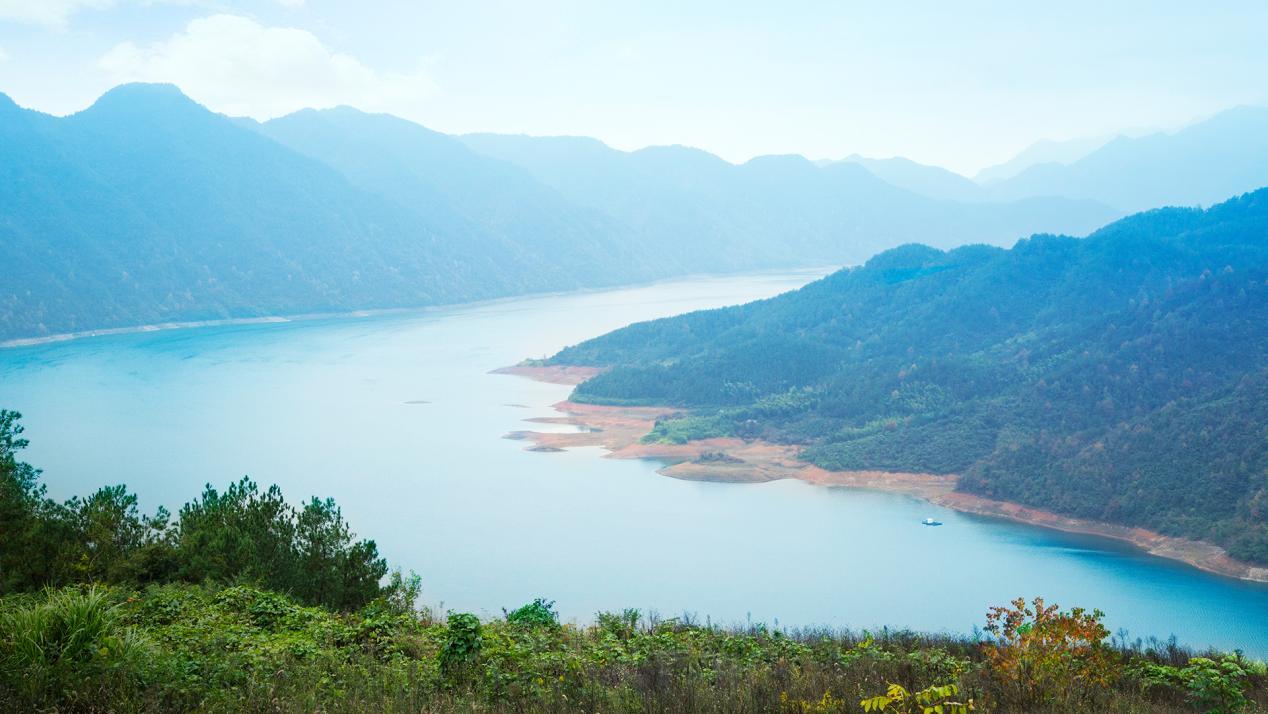 铜山源水库(图片来源于网络)