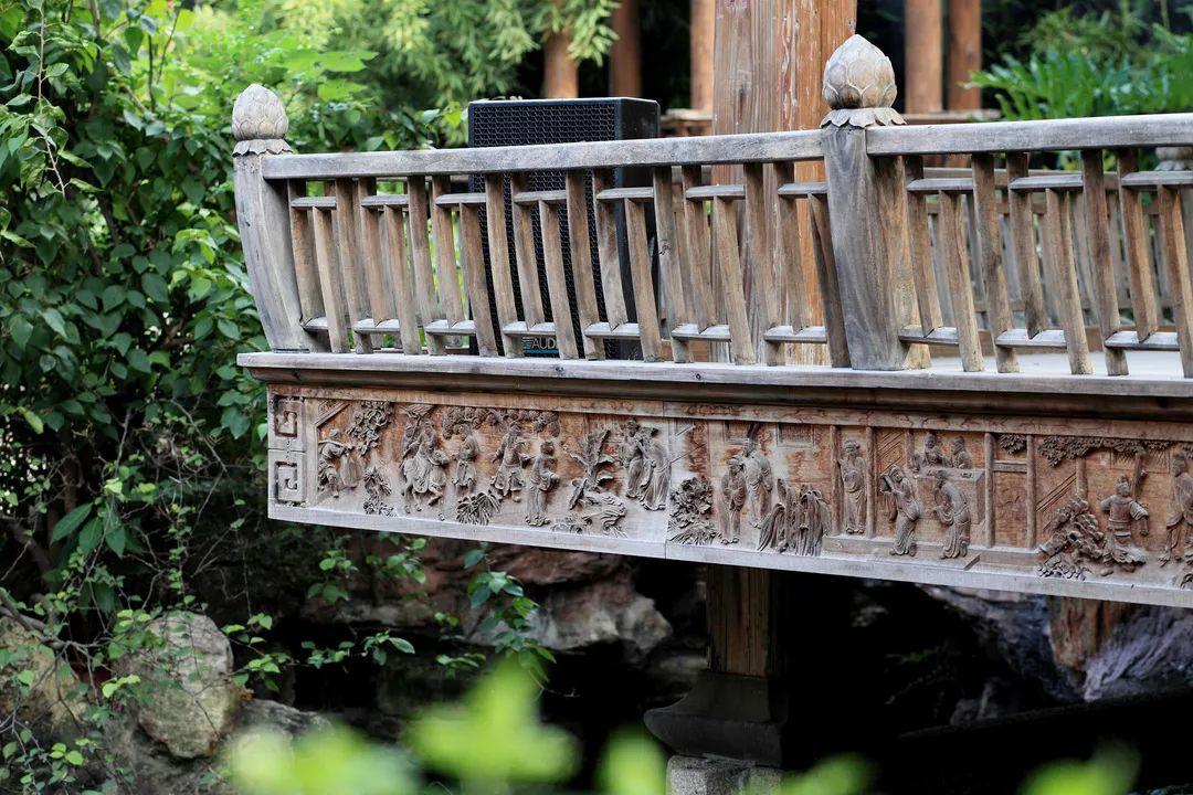 """福州的灵魂""""三坊七巷""""是如何被保护下来的"""
