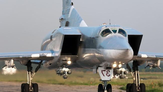 俄军一架图-22轰炸机弹射座椅出现故障 造成3人死亡