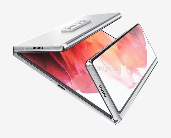 折叠屏手机内折设计已达成共识