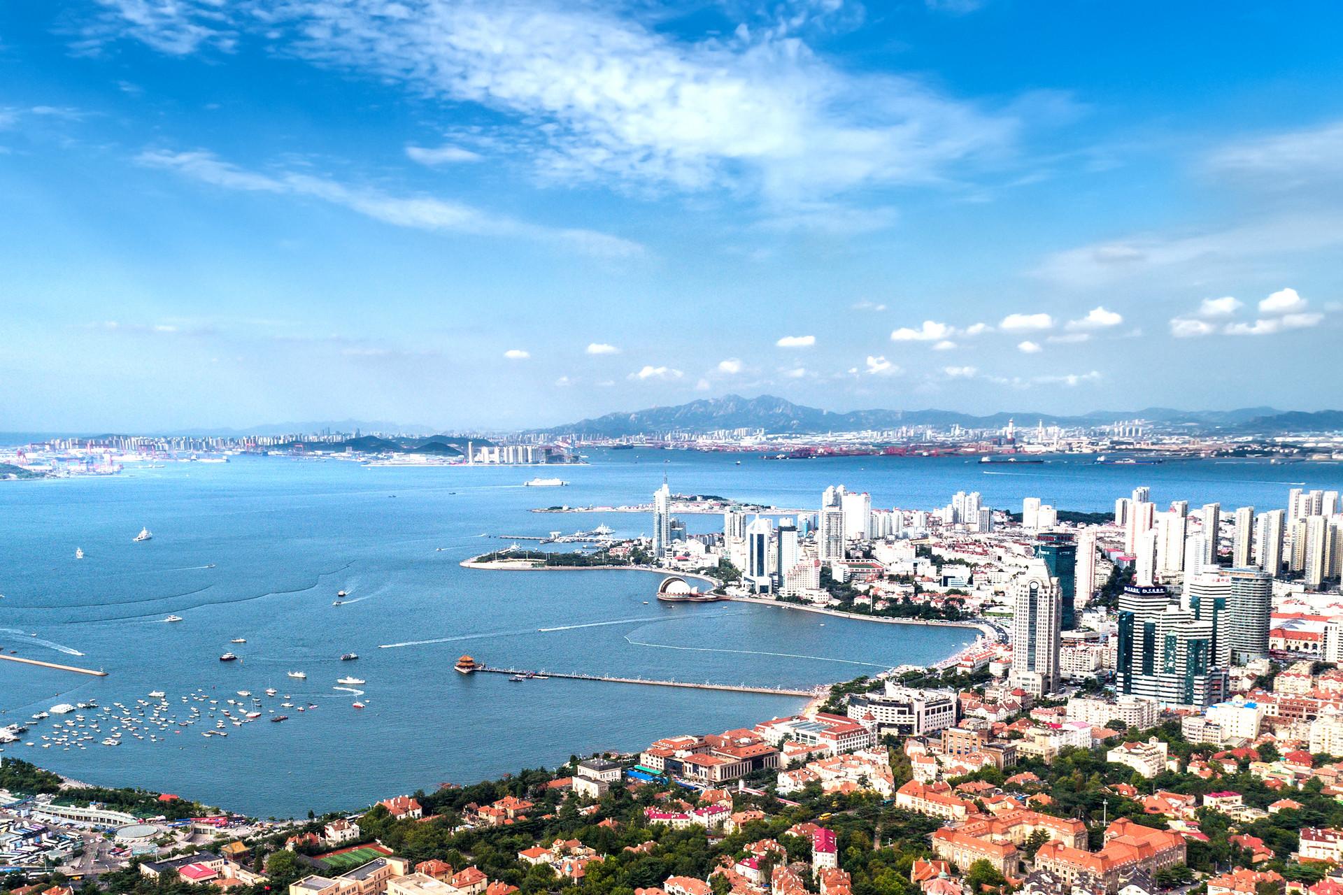 1-2月青岛经济稳定恢复 规上工业增加值同比增长41.5%