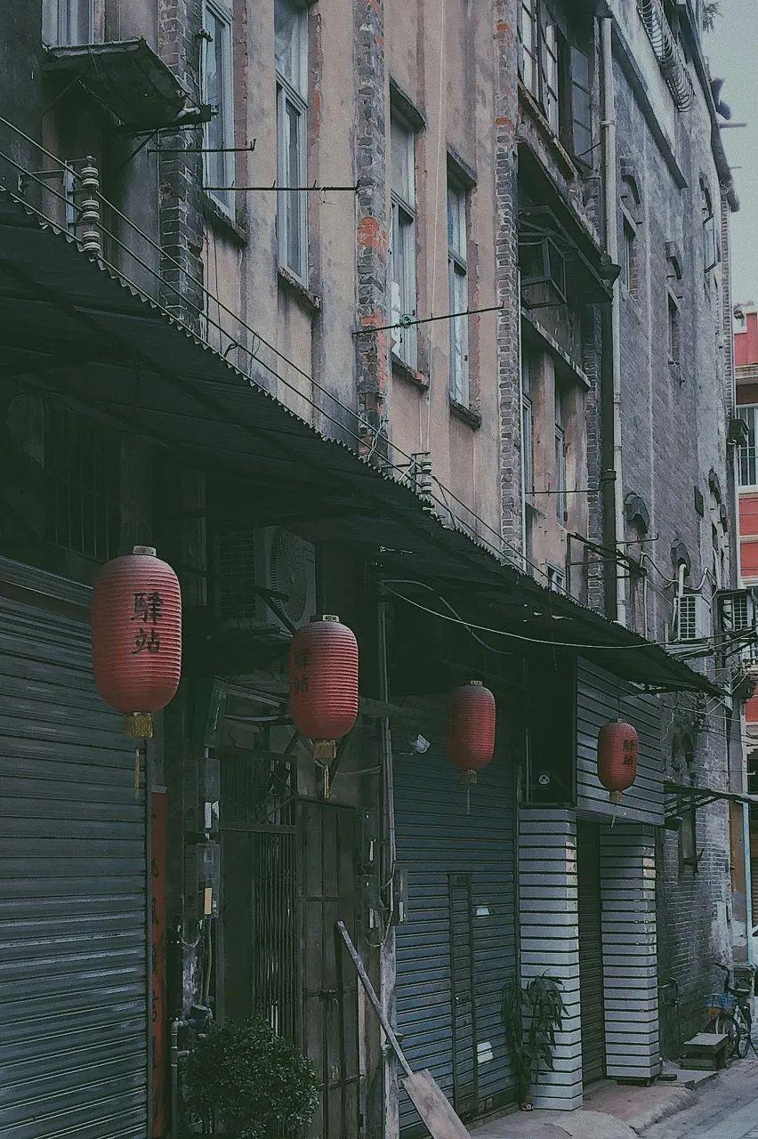 至少100个香港明星,老家都在这座小城