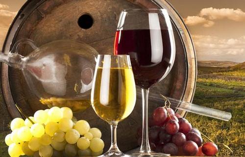 """拿开压垮骆驼的""""最后一根稻草"""",国产葡萄酒就会""""雄起""""吗?"""