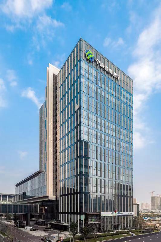 宁波通商银行加强老年金融服务