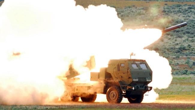 """澳美将合研导弹应对""""中国威胁""""?专家:不理智的冒险"""