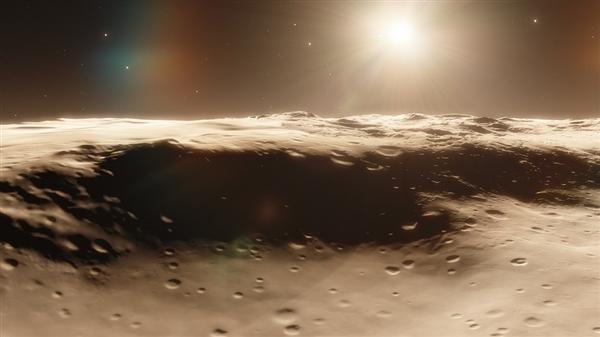 科学家在地幔发现两个巨大外星碎片:体积是珠穆朗玛峰数百万倍