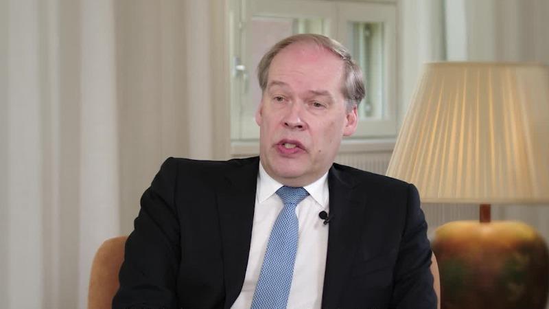 凤凰外交官访谈录 | 专访芬兰驻华大使(先导片)