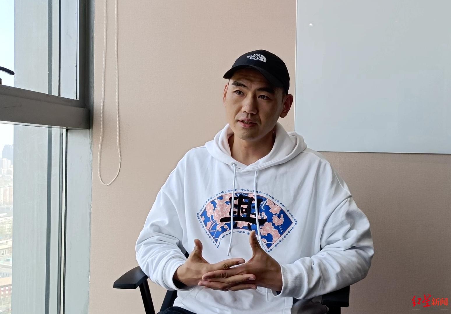 张志超提交控告书请求追责12人:不仅为自己,希望天下无冤