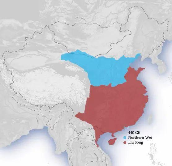 南与北的PK:理解中国地域差异的关键