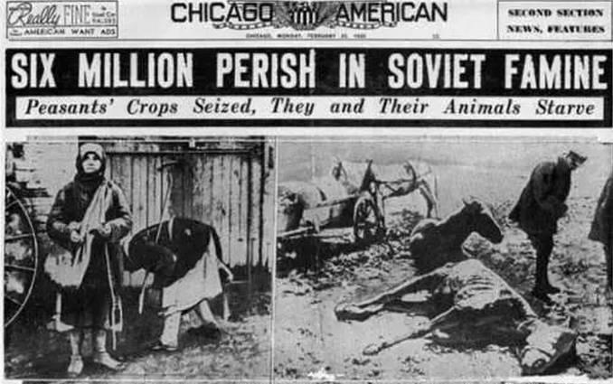 二战时期,乌克兰人遭到了怎样的迫害?