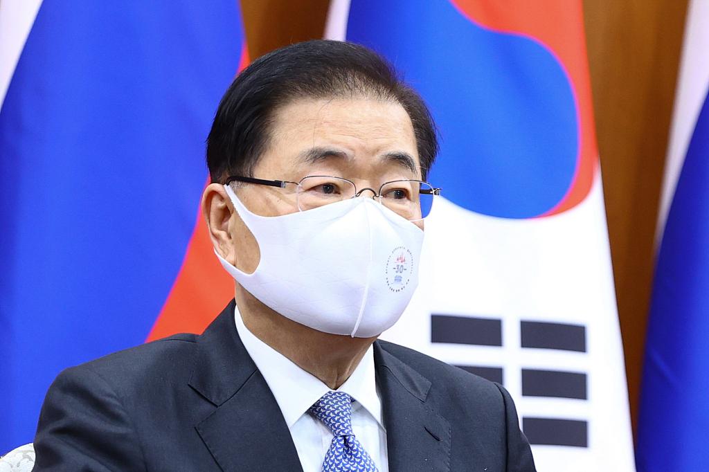 韩国外长再次表态:中美都重要,不会二选一