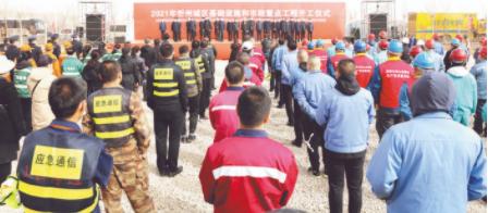 忻州日报记者 范涛 摄