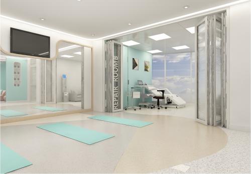 欧亚迪斯修复中心盛大开业