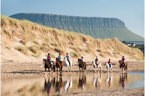 图片由爱尔兰旅游局提供