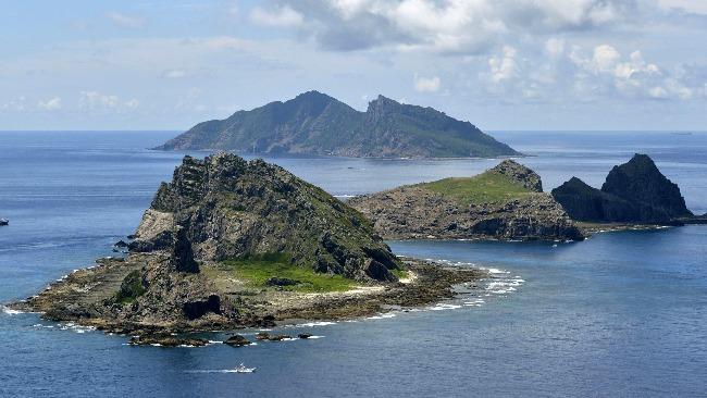 国防部:日本应停止在一切钓鱼岛问题上挑衅中国