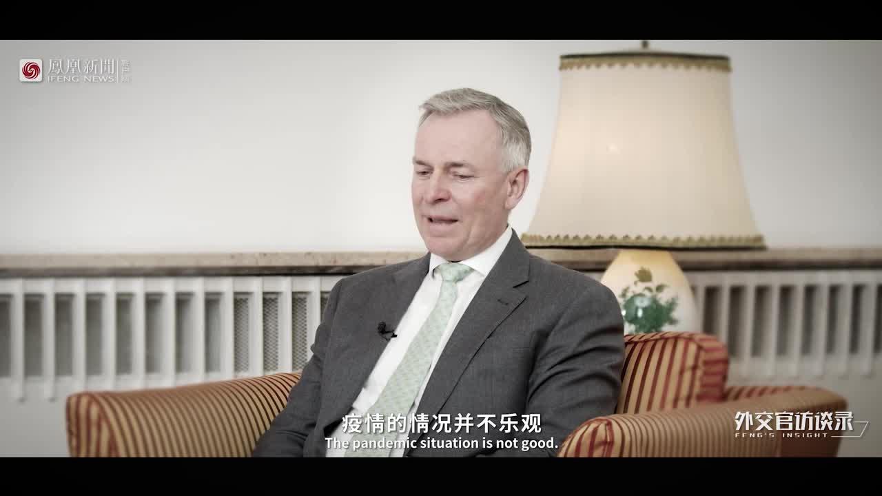 因阿斯利康违约致疫苗奇缺 奥地利非常欢迎中国疫苗进入欧洲