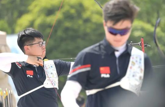 """""""箭""""指东京奥运会!最终阶段选拔双流开赛"""