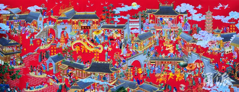 甬城风情图 图片 陈科峰 (1).jpg