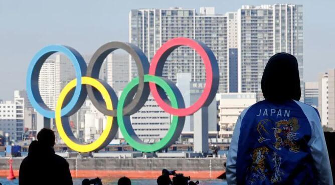 东京奥运会和残奥会测试赛本周重启