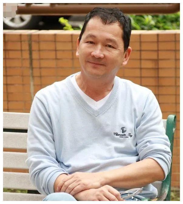 TVB老戏骨廖启智因胃癌去世,享年66岁
