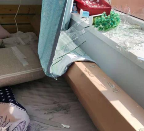 家中热水器突然爆炸,男子不幸身亡