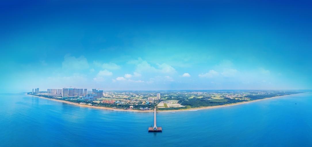 广东滨海旅游正在成为海洋经济的新引擎。